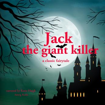 Jack the giant killer, a classic fairytale, Folklore