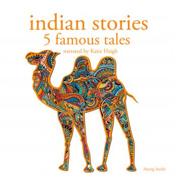 Indian stories: 5 famous tales, Folklore