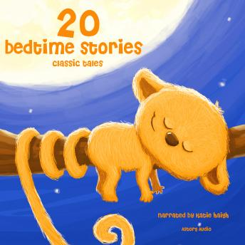 Download 20 bedtime stories by Various Authors