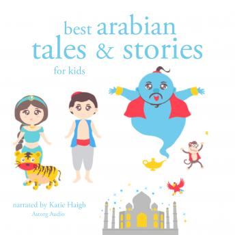 Best arabian tales and stories, Various Authors