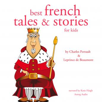Best french tales and stories, Various Authors