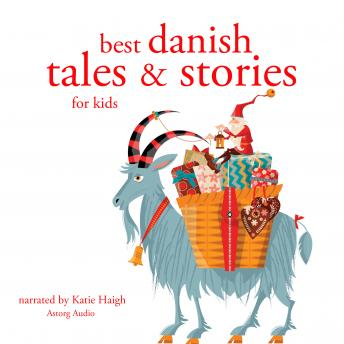 Best danish tales and stories, Hans Christian Andersen