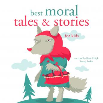 Best moral tales and stories, Various Authors