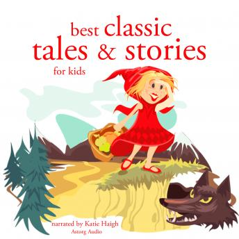 Best classic tales and stories, Various Authors