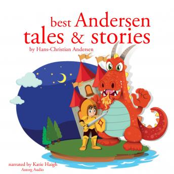 Best Andersen tales and stories, Various Authors