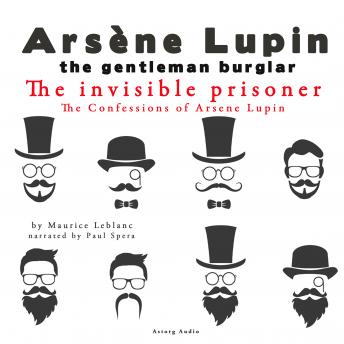 Shadowed By Death, The Confessions Of Arsène Lupin sample.