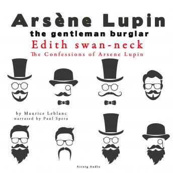 A Tragedy In The Forest Of Morgues, The Confessions Of Arsène Lupin, Maurice Leblanc