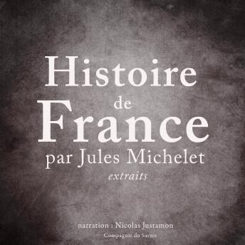 Download Histoire de France par Jules Michelet by Jules Michelet