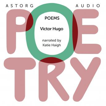 Poetry by Victor Hugo