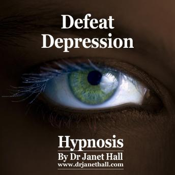 Defeat Depression, Dr. Janet Hall