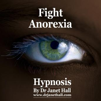 Fight Anorexia, Dr. Janet Hall