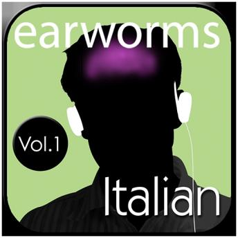 Rapid Italian Vol. 1, Audio book by Earworms MBT