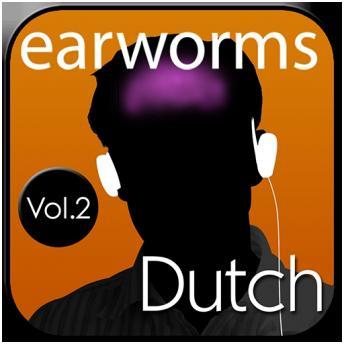 Rapid Dutch Vol. 2, Earworms MBT