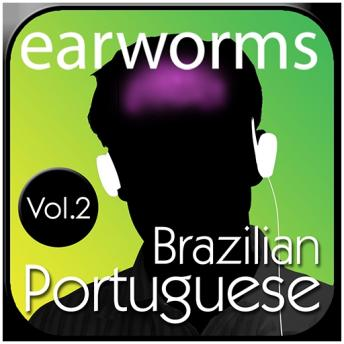Rapid Brazilian Portuguese Vol. 2