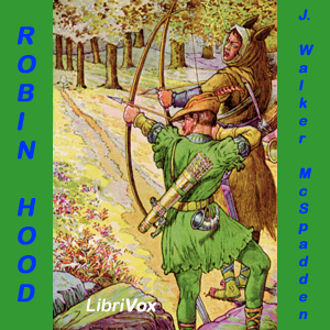 Download Robin Hood by J. Walker McSpadden
