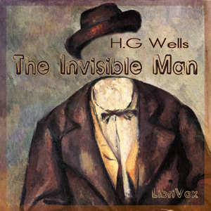 Download Invisible Man by H. G. Wells