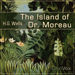 Download Island of Dr. Moreau by H. G. Wells