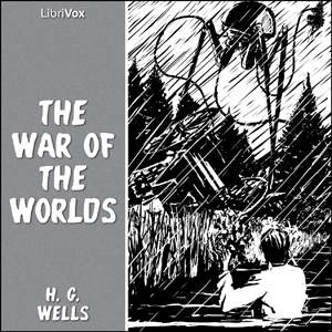 War of the Worlds sample.