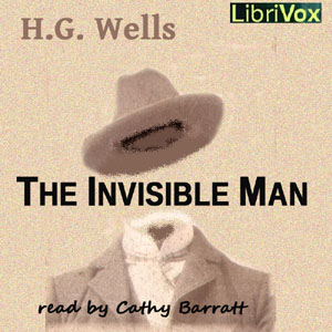 Invisible Man (Solo Audio), H. G. Wells