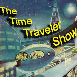 Download Time Traveler Show 10 — Asimov Speaks! by Isaac Asimov