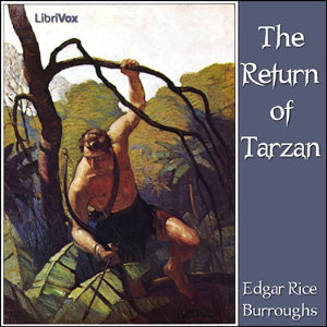 Download Return of Tarzan by Edgar Rice Burroughs