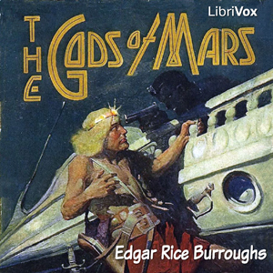 Download Gods of Mars by Edgar Rice Burroughs