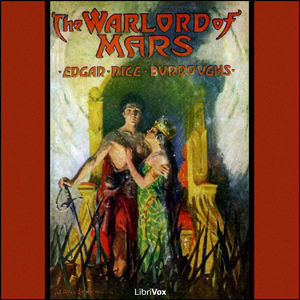 Download Warlord of Mars by Edgar Rice Burroughs
