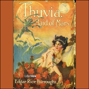 Download Thuvia, Maid of Mars by Edgar Rice Burroughs