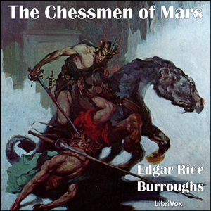Download Chessmen of Mars by Edgar Rice Burroughs