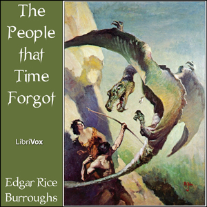 Download People that Time Forgot by Edgar Rice Burroughs