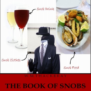 Download Book of Snobs by William Thackeray