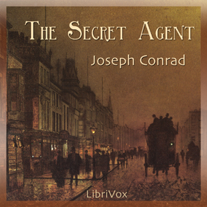 Download Secret Agent by Joseph Conrad