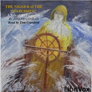 Nigger of the Narcissus, Joseph Conrad
