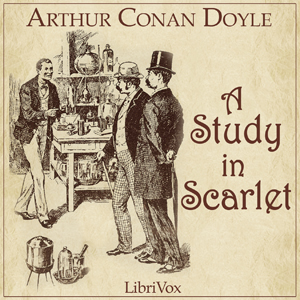 Download Study in Scarlet by Sir Arthur Conan Doyle