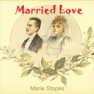 Download Married Love by Marie Stopes