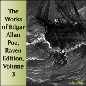 Works of Edgar Allan Poe - Volume 3, Edgar Allan Poe