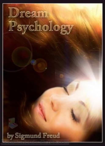 Download Dream Psychology by Sigmund Freud
