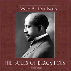 Souls of Black Folk, Audio book by W.E.B Dubois