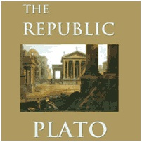 Download Plato's Republic by Plato