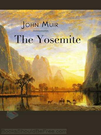 Download Yosemite by John Muir