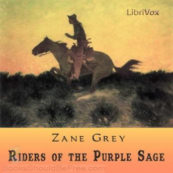 Download Riders of the Purple Sage by Zane Grey