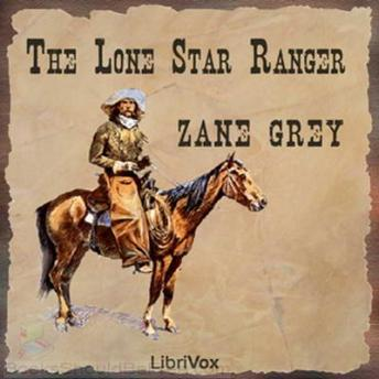 Download Lone Star Ranger by Zane Grey