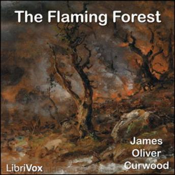 Download Flaming Forest by James Oliver Curwood