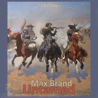 Download Untamed by Max Brand