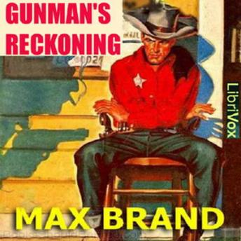 Download Gunman's Reckoning by Max Brand