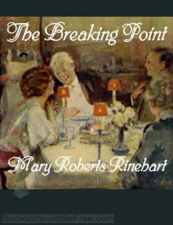 Download Breaking Point by Mary Roberts Rinehart