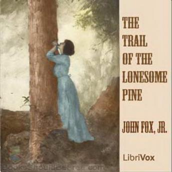 Download Trail of the Lonesome Pine by John Fox Jr.