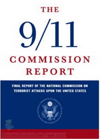 Download 9/11 Commission Report by The 9/11 Commission