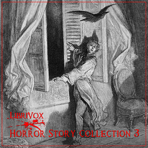 Five H. P. Lovecraft Horror Stories, H.P. Lovecraft
