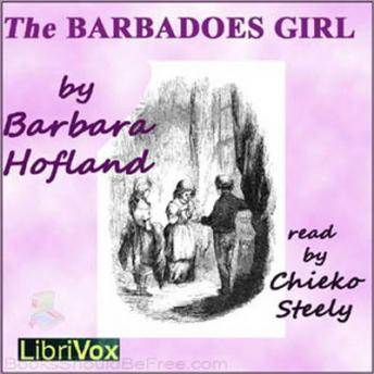 Download Barbadoes Girl by Barabra Hofland